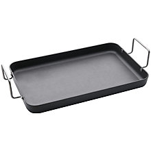 Buy Cadac Meridian/Titan Warmer Pan Online at johnlewis.com