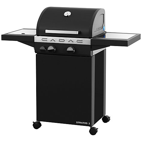 Buy Cadac Stratos 2 Burner Gas Barbecue Online at johnlewis.com
