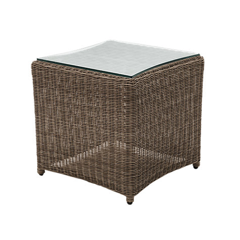 Buy Kettler Banaba/Savo Outdoor Side Table Online at johnlewis.com