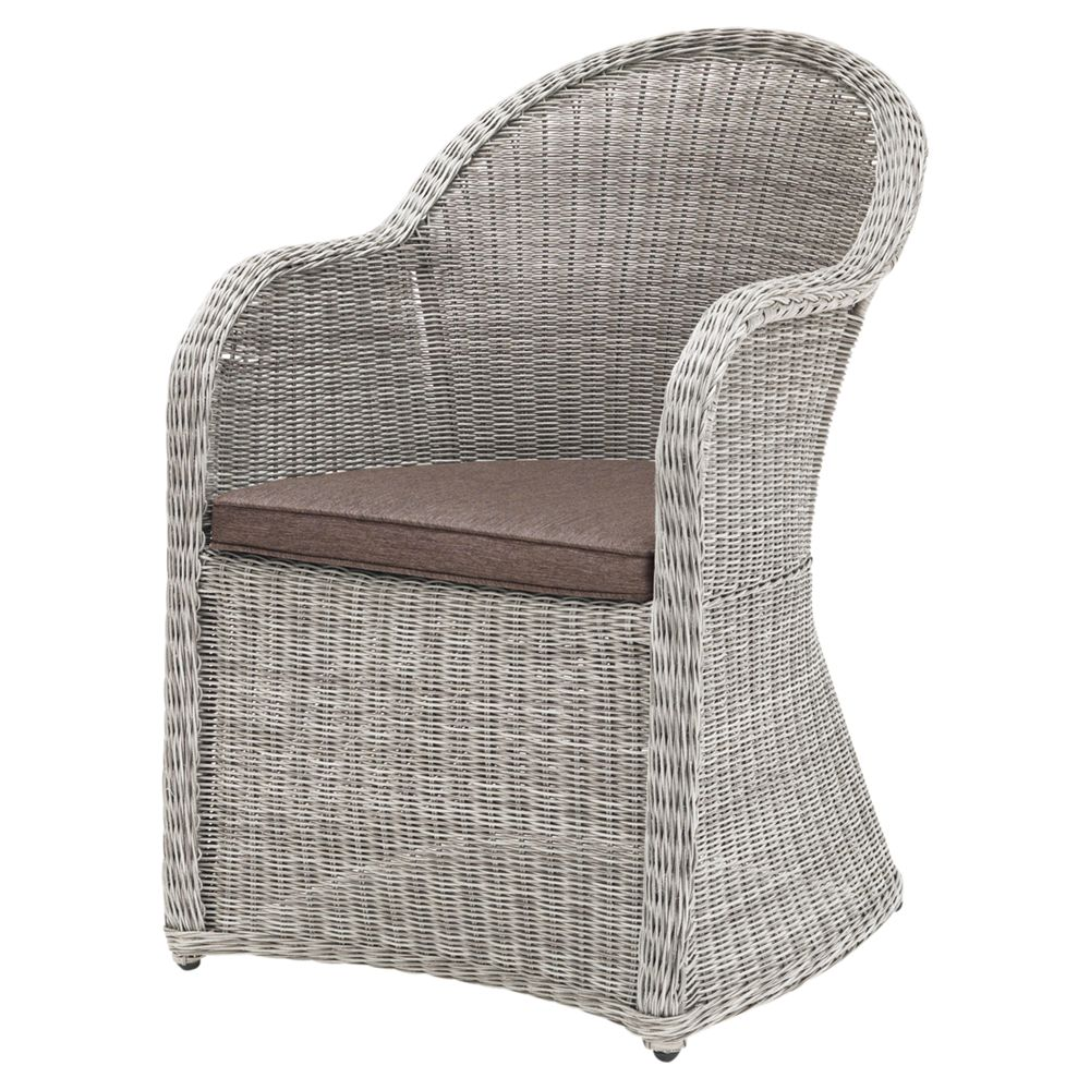 Kettle Banaba Dining Chair