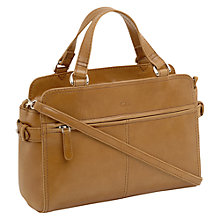 Buy Tula Originals Medium Multiway Leather Tote Bag Online at johnlewis.com