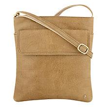 Buy Tula Original Large Zip Cross Body Handbag Online at johnlewis.com