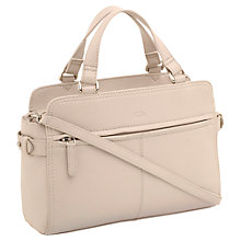 Buy Tula Originals Medium Multiway Leather Tote Handbag Online at johnlewis.com