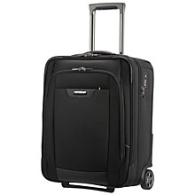 Buy Samsonite Pro-DLX4 Mobile Office, Black Online at johnlewis.com