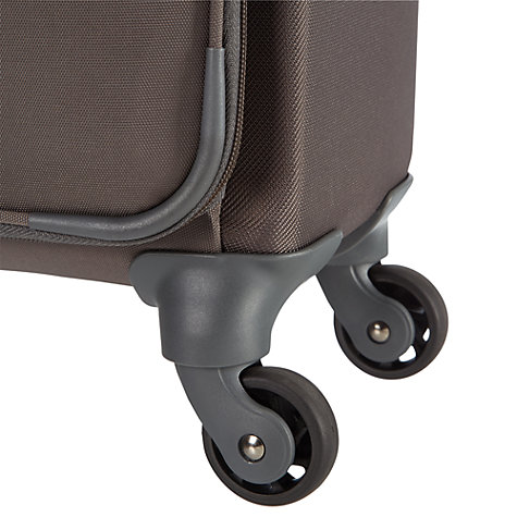 Buy Samsonite Lumo 2-Wheel Large Suitcase, Bronze Online at johnlewis.com