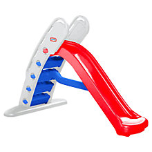 Buy Little Tikes Giant Slide Online at johnlewis.com