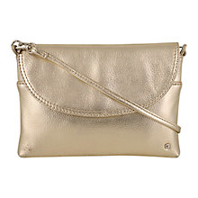 Buy Tula Originals Summer Small Leather Across Body Bag Online at johnlewis.com