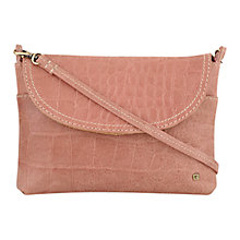 Buy Tula Originals Summer Small Leather Across Body Handbag Online at johnlewis.com