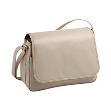 Buy Tula Originals Premium Medium Leather Across Body Bag Online at johnlewis.com