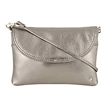 Buy Tula Originals Summer Small Across Body Leather Handbag Online at johnlewis.com
