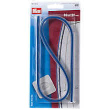 Buy Prym Flexible Curve Ruler, 50cm Online at johnlewis.com