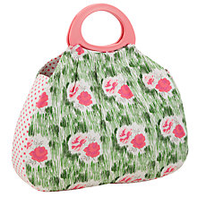 Buy John Lewis Vintage Rose and Spot Large Craft Bag, Multi Online at johnlewis.com
