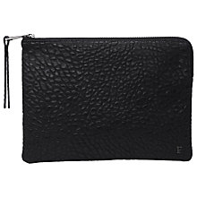 Buy French Connection Tessa Clutch Handbag Online at johnlewis.com