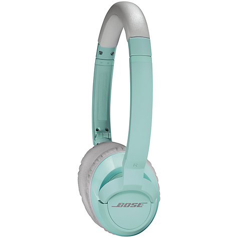 Buy Bose® SoundTrue™ OE On-Ear Headphones with Mic/Remote Online at johnlewis.com