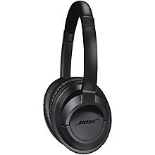 Buy Bose® SoundTrue™ Full Size Headphones with Mic/Remote Online at johnlewis.com