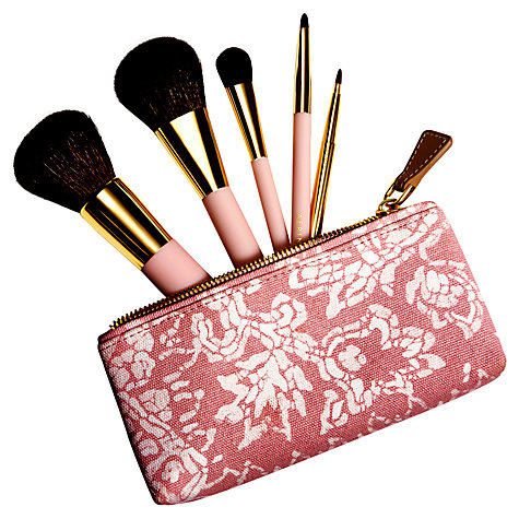 Buy AERIN Spring Essentials Brushes Set Online at johnlewis.com