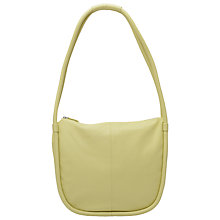 Buy French Connection Dolly Shoulder Bag, Green Online at johnlewis.com