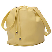 Buy French Connection Georgia Duffle Handbag Online at johnlewis.com