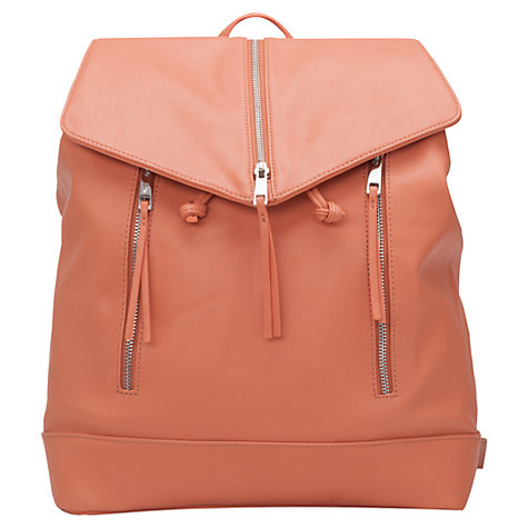 Buy French Connection Dalia Backpack Online at johnlewis.com