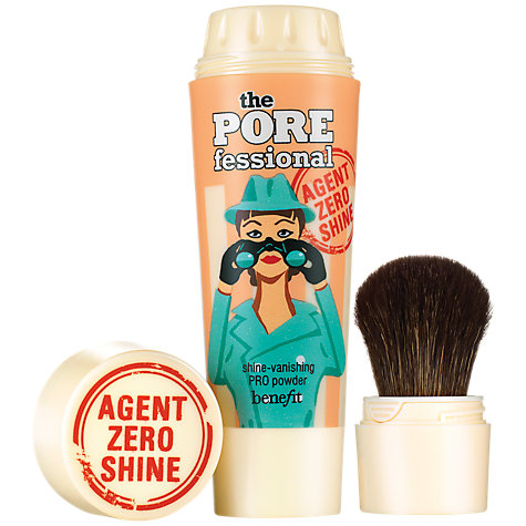 Buy Benefit The POREfessional Agent Zero Shine Primer, 7g Online at johnlewis.com
