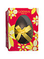 Godiva Dark Chocolate Easter Egg, 155g