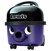 Buy Numatic Lewis Cylinder Vacuum Cleaner Online at johnlewis.com