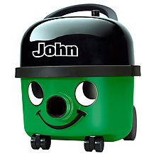 Buy Numatic John Cylinder Vacuum Cleaner Online at johnlewis.com