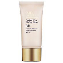 Buy Estée Lauder Double Wear All Day Glow BB Glow Moisture Makeup Online at johnlewis.com