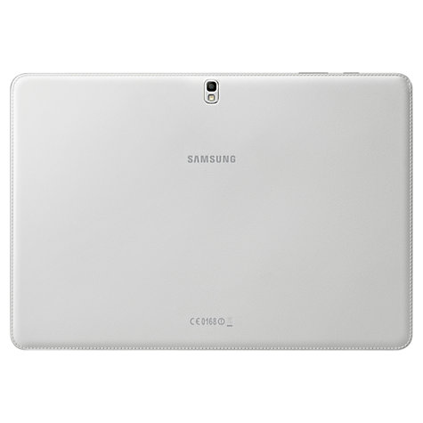 "Buy Samsung Galaxy TabPRO Tablet, Octa-Core Samsung Exynos, Android, 12.2"", 32GB, Wi-Fi Online at johnlewis.com"