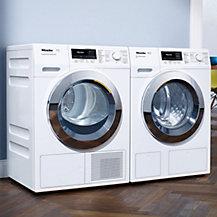 Miele W1 Laundry Range