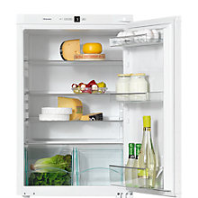 Buy Miele K32122i Integrated Larder Fridge, A++ Energy Rating, 56cm Wide Online at johnlewis.com