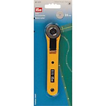 Buy Prym Rotary Cutter, 28mm Online at johnlewis.com