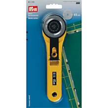 Buy Prym Rotary Cutter Maxi, 45mm Online at johnlewis.com