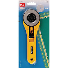Buy Prym Jumbo Rotary Cutter, 60mm Online at johnlewis.com