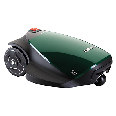 Robomow RC304 Robotic Electric Lawnmower