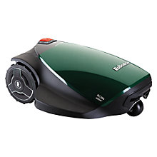 Buy Robomow RC304 Robotic Electric Lawnmower + Installation Online at johnlewis.com