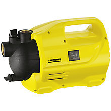 Buy Kärcher GP40 Garden Pump Online at johnlewis.com