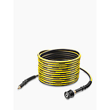Buy Kärcher 10m High Pressure Hose Extension Online at johnlewis.com