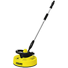 Buy Kärcher T300 Plus T-Racer Patio Cleaner Accessory Online at johnlewis.com