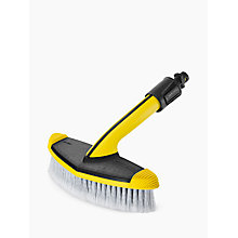 Buy Kärcher WB 60 Soft Surface Wash Brush Online at johnlewis.com