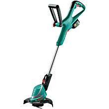 Buy Bosch ART26-18 LI Cordless Grass Trimmer Online at johnlewis.com