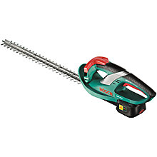 Buy Bosch AHS48LI Cordless Hedge Cutter Online at johnlewis.com