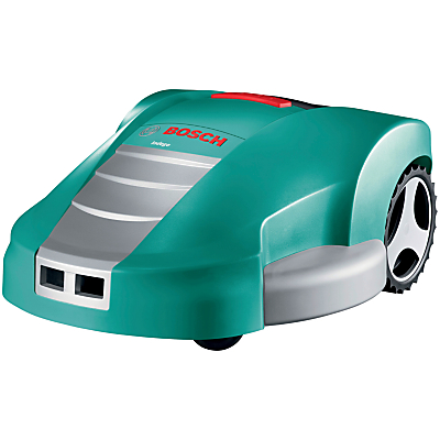 Bosch Indego Robotic Lawnmower