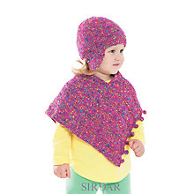 Buy Sirdar Tiny Tots Knitting Pattern, 1407 Online at johnlewis.com