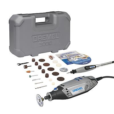 Dremel 3000 Series Rotary Tool