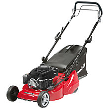 Buy Mountfield S421R PD 41cm Self-Propelled Petrol Lawnmower Online at johnlewis.com