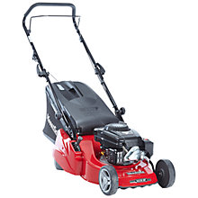 Buy Mountfield S421R HP 41cm Hand-Propelled Petrol Lawnmower Online at johnlewis.com