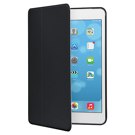 Buy Targus Evervu Case with Autowake Function for iPad mini with Retina display Online at johnlewis.com