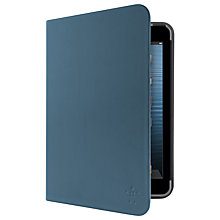 Buy Belkin FormFit Coverlet for iPad mini & iPad mini with Retina display Online at johnlewis.com