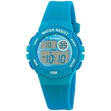 Buy Tikkers TK0060 Children's Digital Watch Online at johnlewis.com